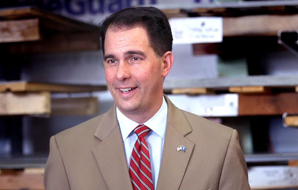 Governor Scott Walker