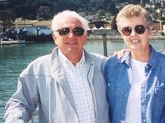 Nancy & Bill Kazynski Celebrate 65th Wedding Anniversary