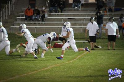 Mineral Point football