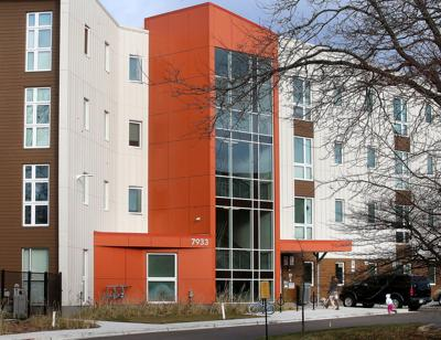 Tree Lane Apartments (copy)