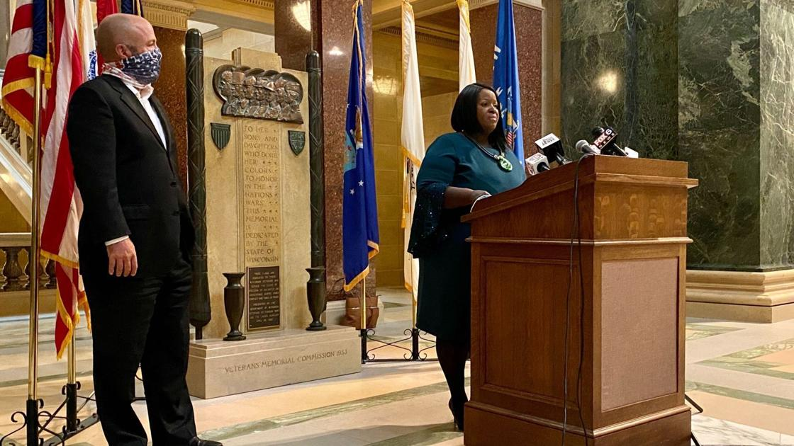 Legislature set to take first police votes since George Floyd killing