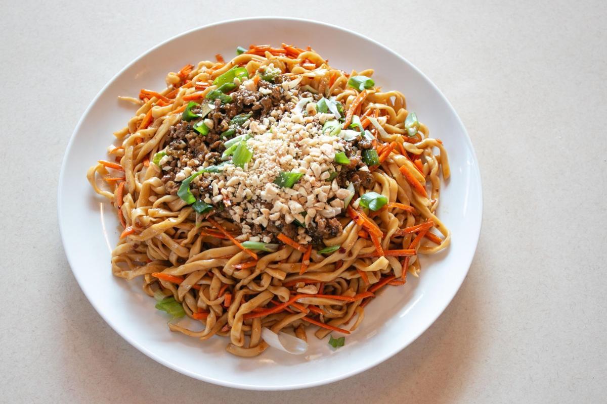 Taigu Dandan Noodles