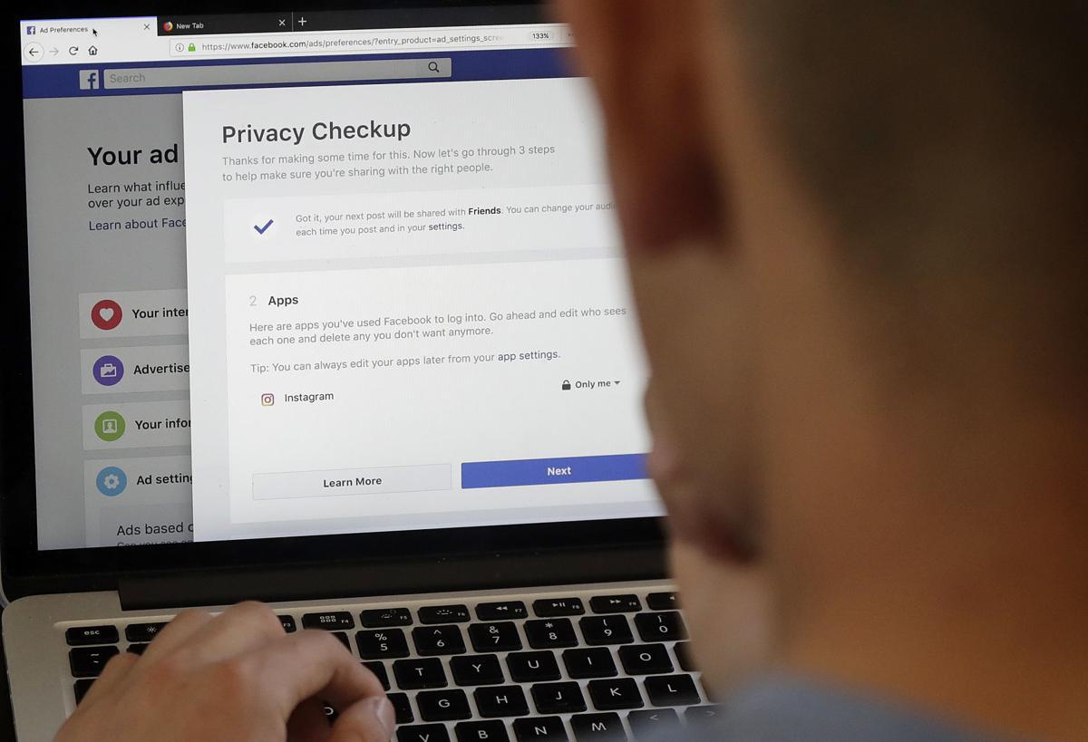 California Legislature Data Privacy