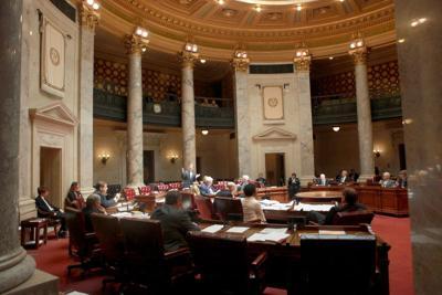 senate budget