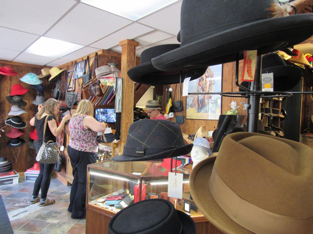 Custom Hats Mall Of America 5bb936d6454