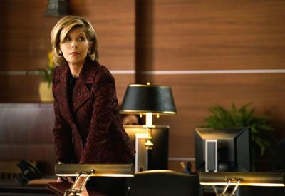 Bingeworthy: CBS' 'The Good Fight' keeps throwing punches in Season 3