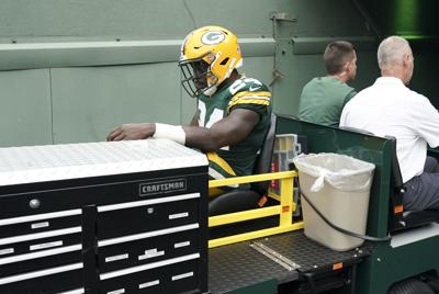 packers notes photo 9-17