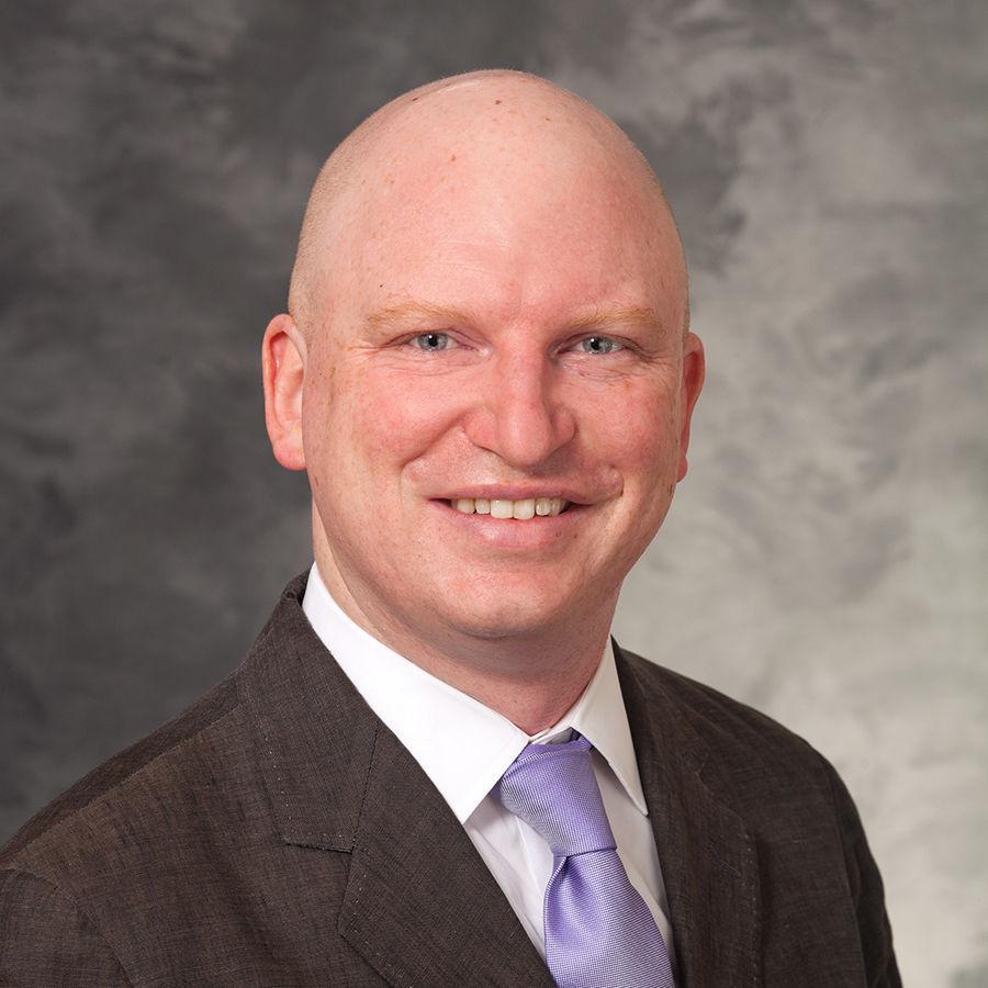 Dr. Jonathan Kohler