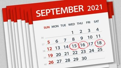 Why Hispanic Heritage Month starts in the middle of September