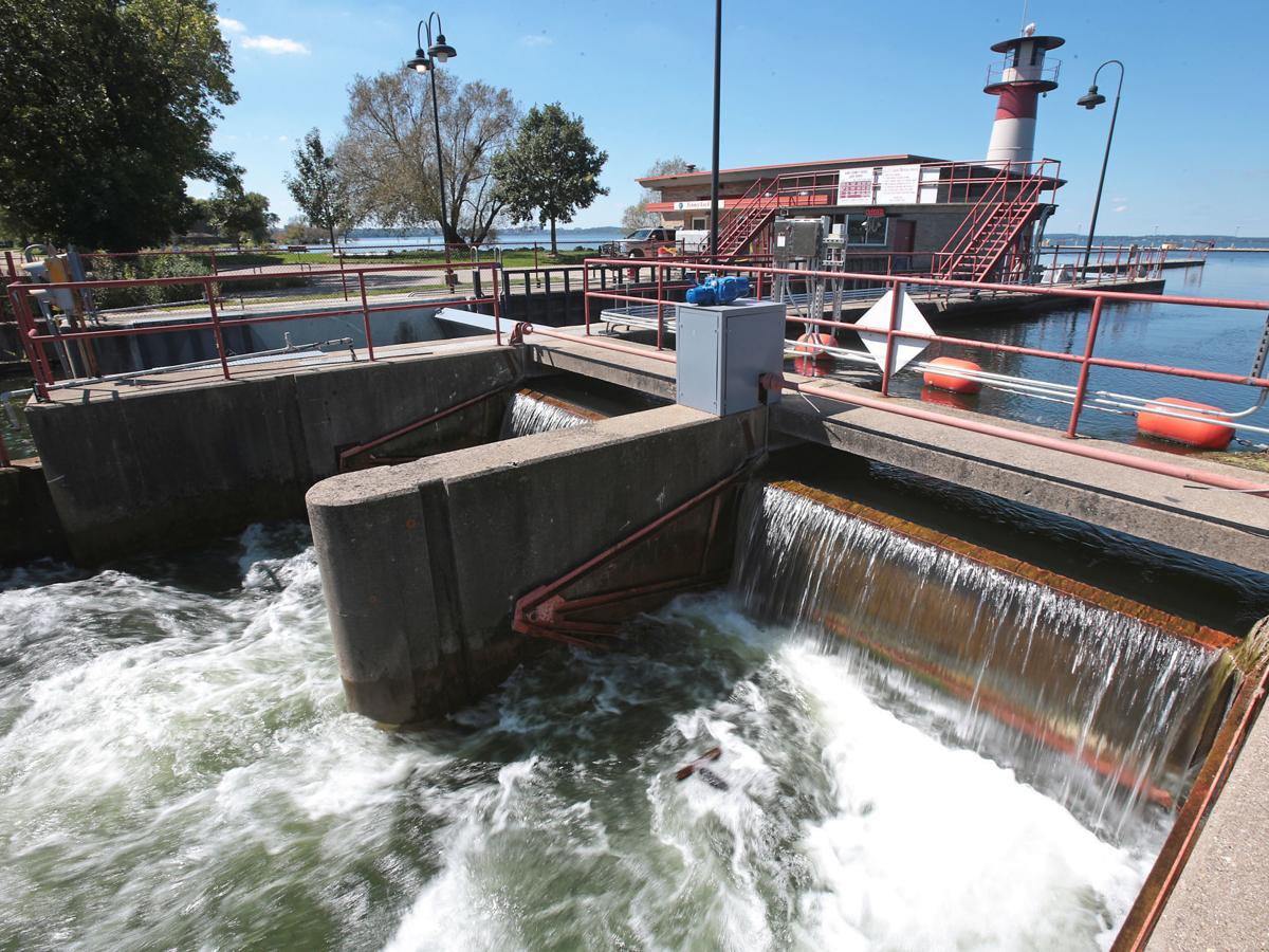 Stats Suggest Lake Mendota Will Remain >> Impatience Surfaces Over Slow Search For Ways To Prevent The Next
