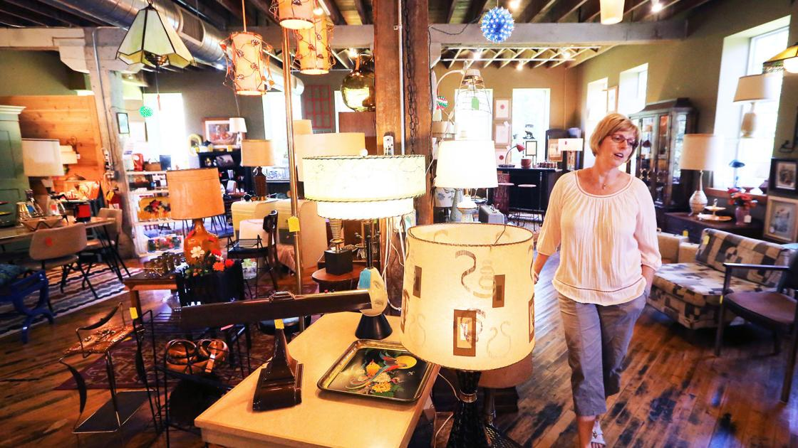 cf79528813ffc McFarland Antiques to close; other shops face challenges   Madison ...