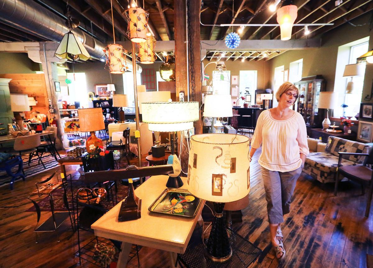 Mcfarland Antiques To Close Other Shops Face Challenges Madison