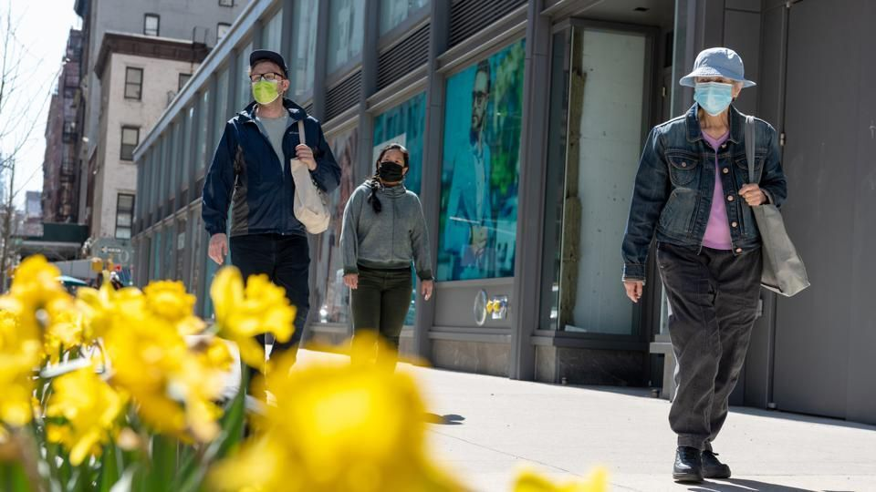 Consumers Are Optimistic About Their Finances. But Does Their Outlook Match Pandemic Reality?