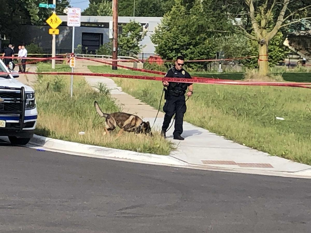 Darbo Drive homicide