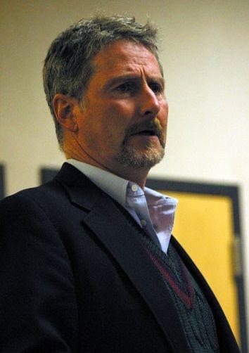 John Sharpless