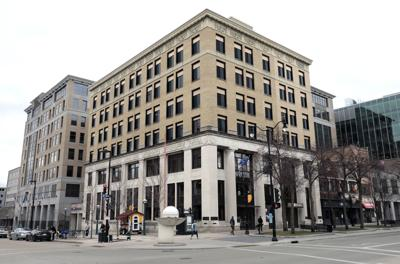 Foxconn paid $9.5 million for Capitol Square office building