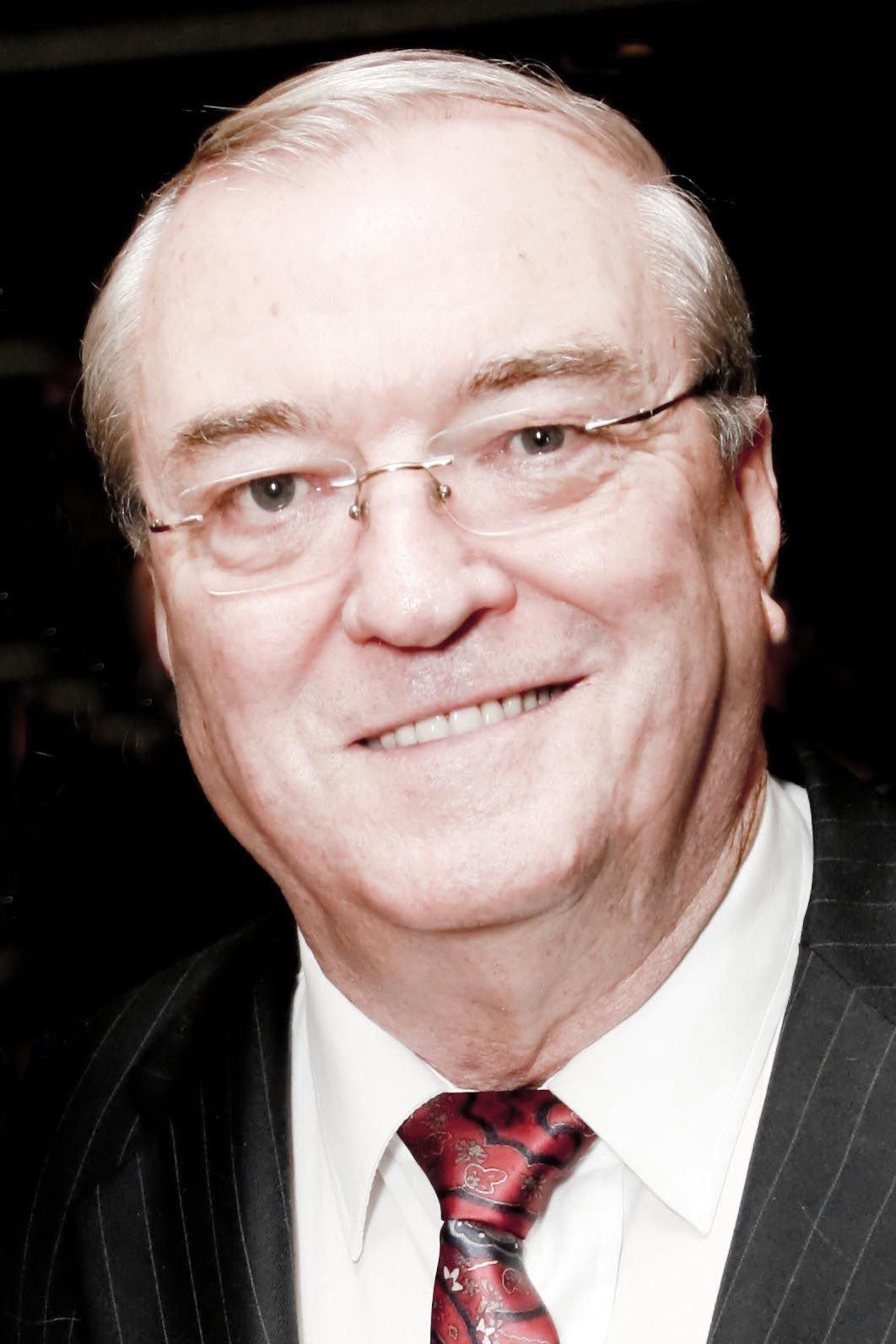 Houtakker, Richard R.