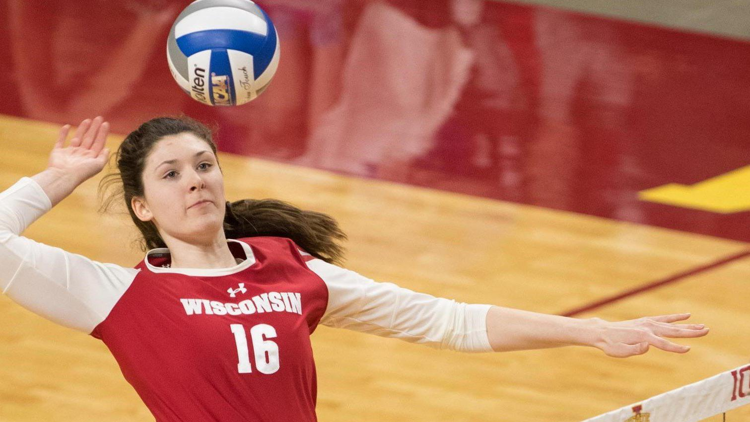 Three Wisconsin Badgers invited to train with Team USA