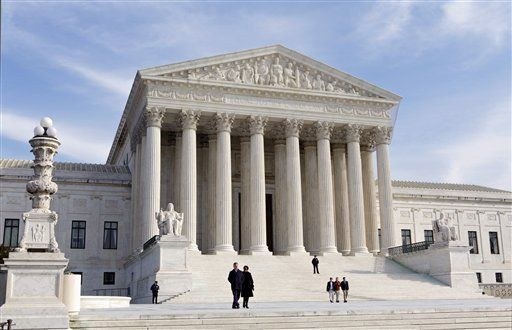 U.S. Supreme Court Gill