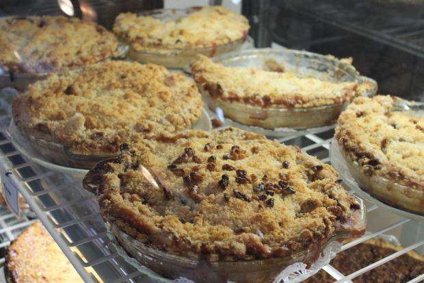 Market Street Diner pie