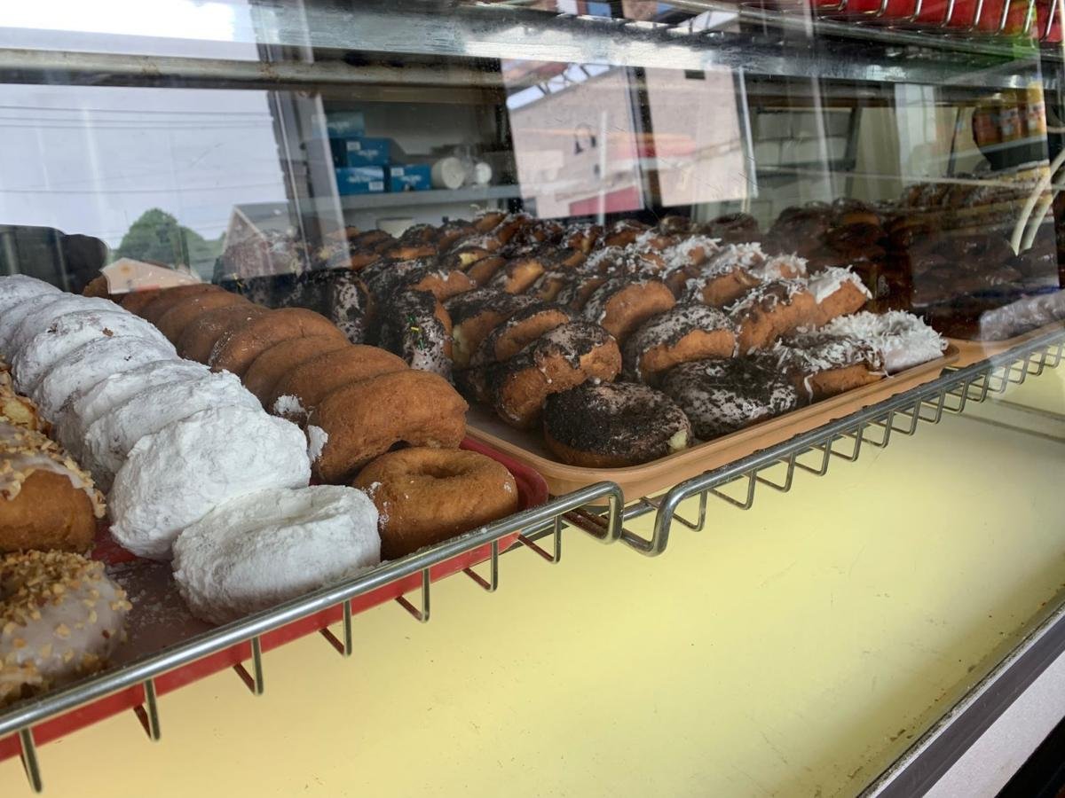 Greenbush Bakery has to relocate