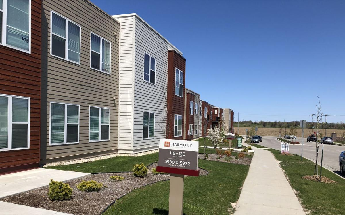 Madison Declares Year Old Far East Side Apartment Complex A Nuisance Local Government Madison Com