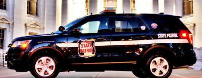 State Patrol squad car, generic file photo (copy)