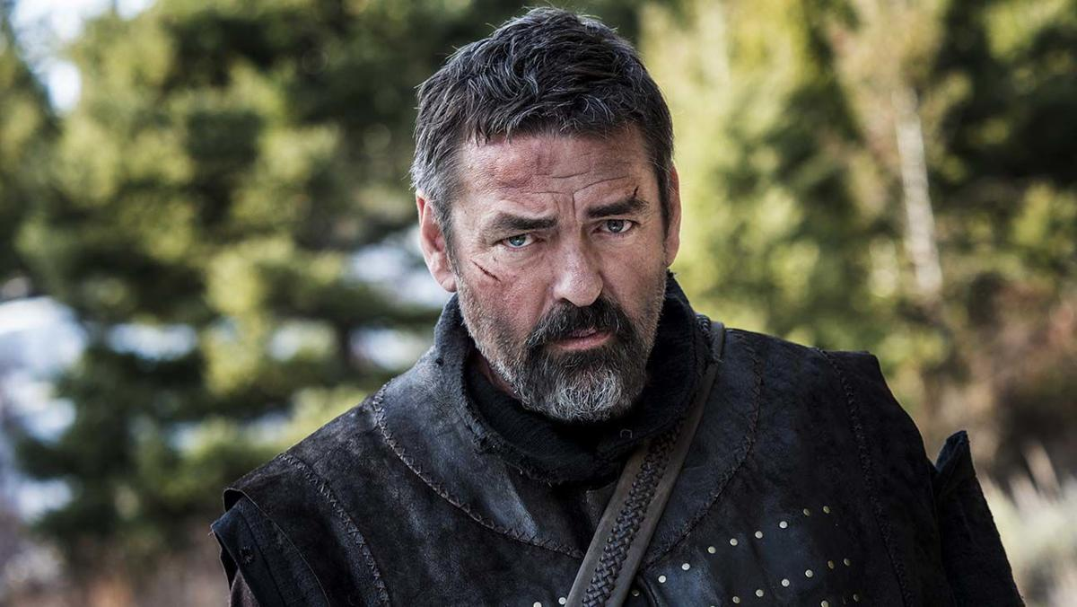 Robert The Bruce Wanders In The Footsteps Of Braveheart Movies Madison Com