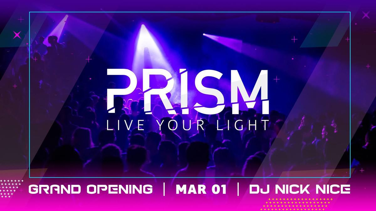 Prism Grand Opening