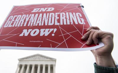 Spencer Black: Don't let Republicans — or their friends on the Supreme Court — rig Wisconsin's maps
