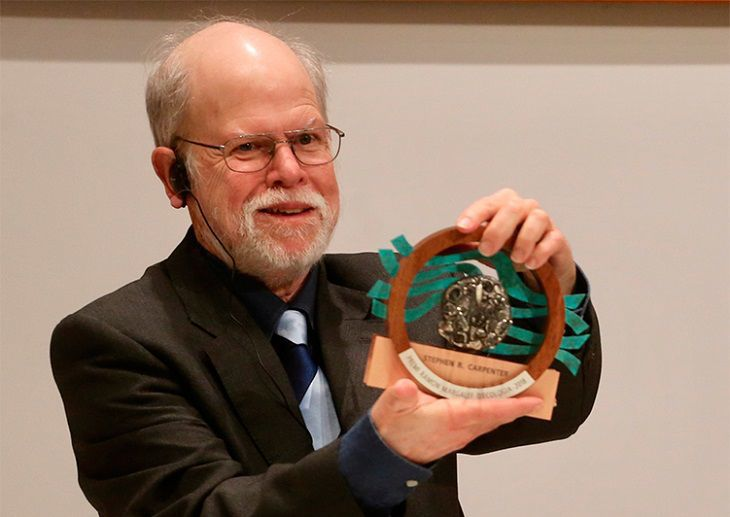 Ramon Margalef Prize in Ecology