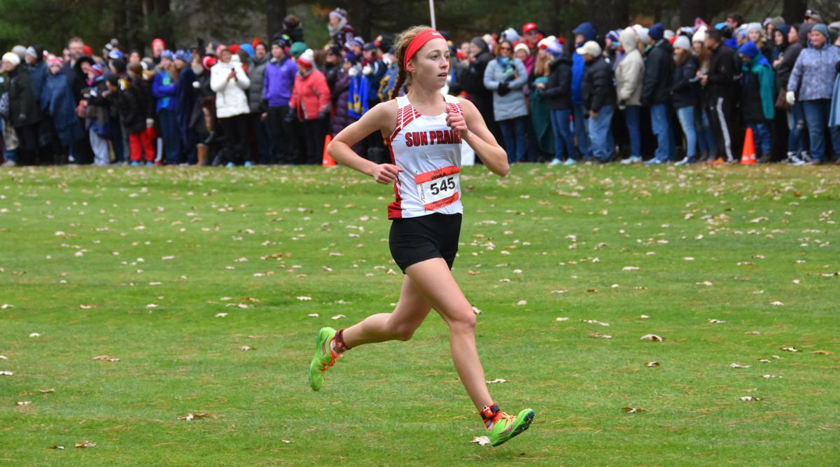 Wiaa State Cross Country Sun Prairie Girls Repeat In Division 1