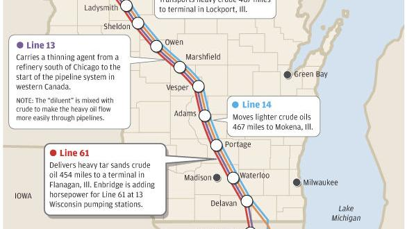 Map: Enbridge oil pipelines through Wisconsin | Uploaded ... on map of southwestern wisconsin, map northern wisconsin, court districts of wisconsin, map of minnesota, large map of wisconsin, map of chicago on us map, map of st. cloud, areas of wisconsin, map of wisconsin highways, map of vernon wisconsin, map of africa with physical features, physical map of wisconsin, western district of wisconsin, map of northcentral wisconsin, map of school districts in wi, map of ashland ky area, major cities in wisconsin, map of west wisconsin, map of wisconsin rivers, map of wisconsin cities and counties,