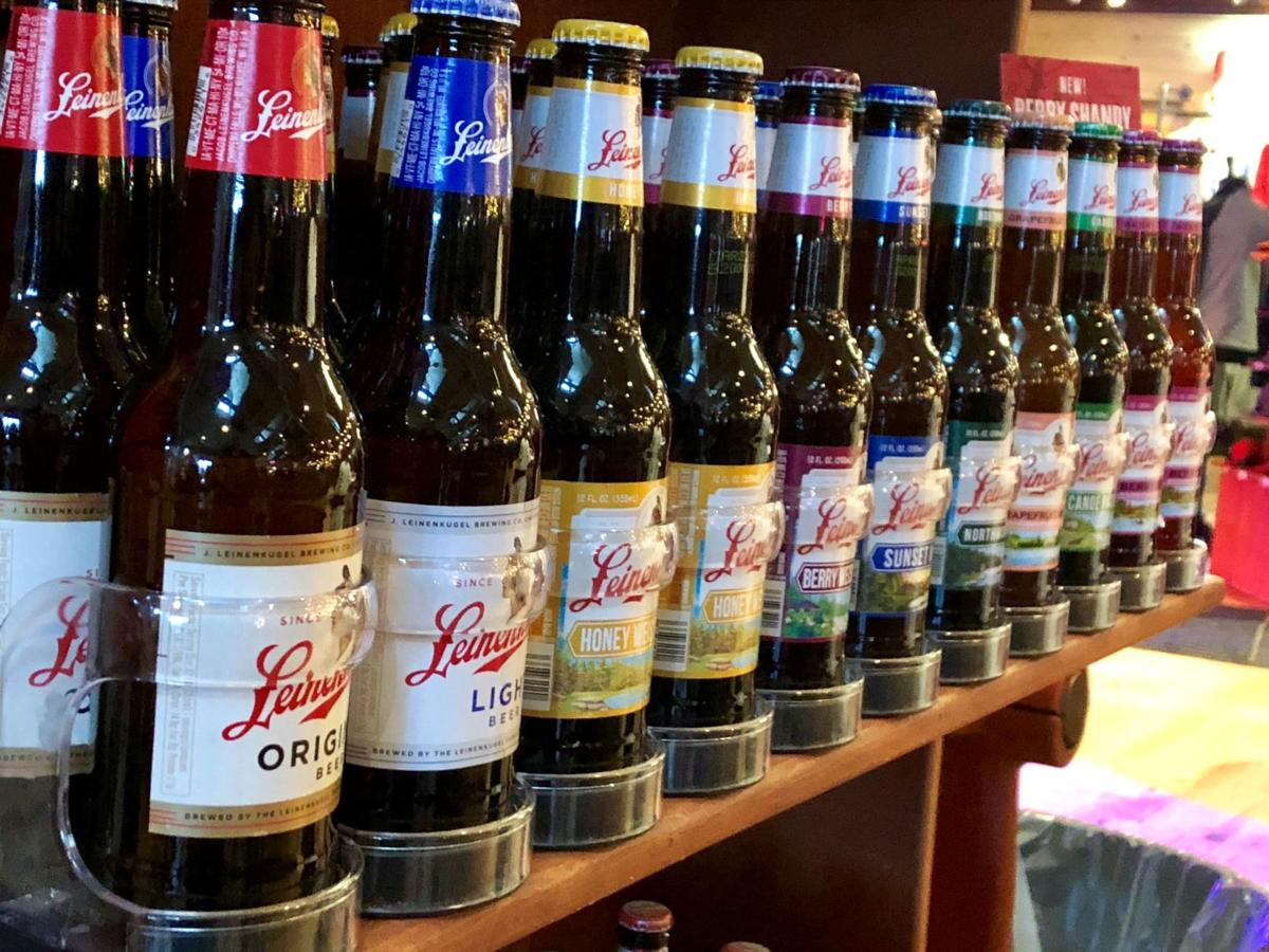 Leinenkugel's Summer Shandy release party