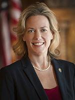 Rep. Samantha Kerkman