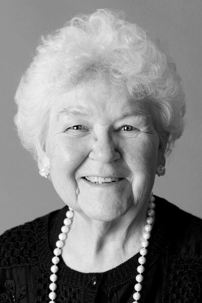 Kinsler, Patricia Ann