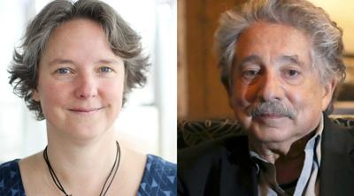 Rhodes-Conway and Soglin