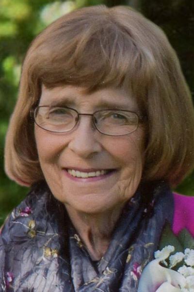 Brattlie, Beverly Ann