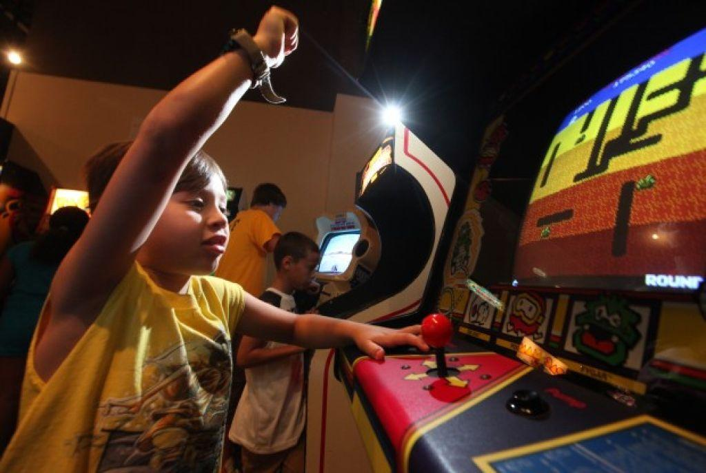 On Wisconsin: Video games are now history | Madison com Columnists