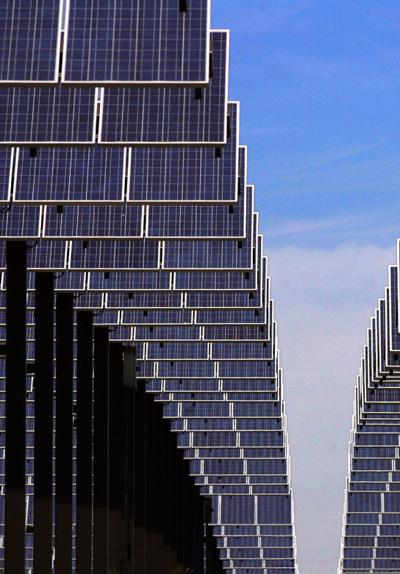 Mge To Buy Part Of 2 Major Solar Farms Planned In