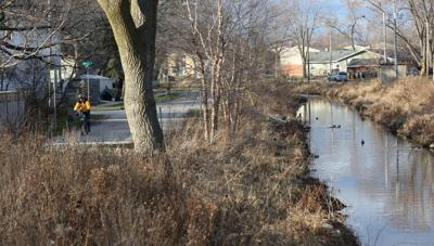 Unknown fear: Madison residents are increasingly alarmed by PFAS levels in local waterways