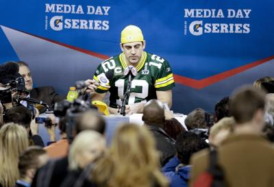 Oates At Media Day Lots Of Silliness And Importantly No
