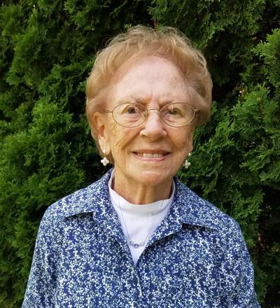 Marge Watzke is Turning 100!