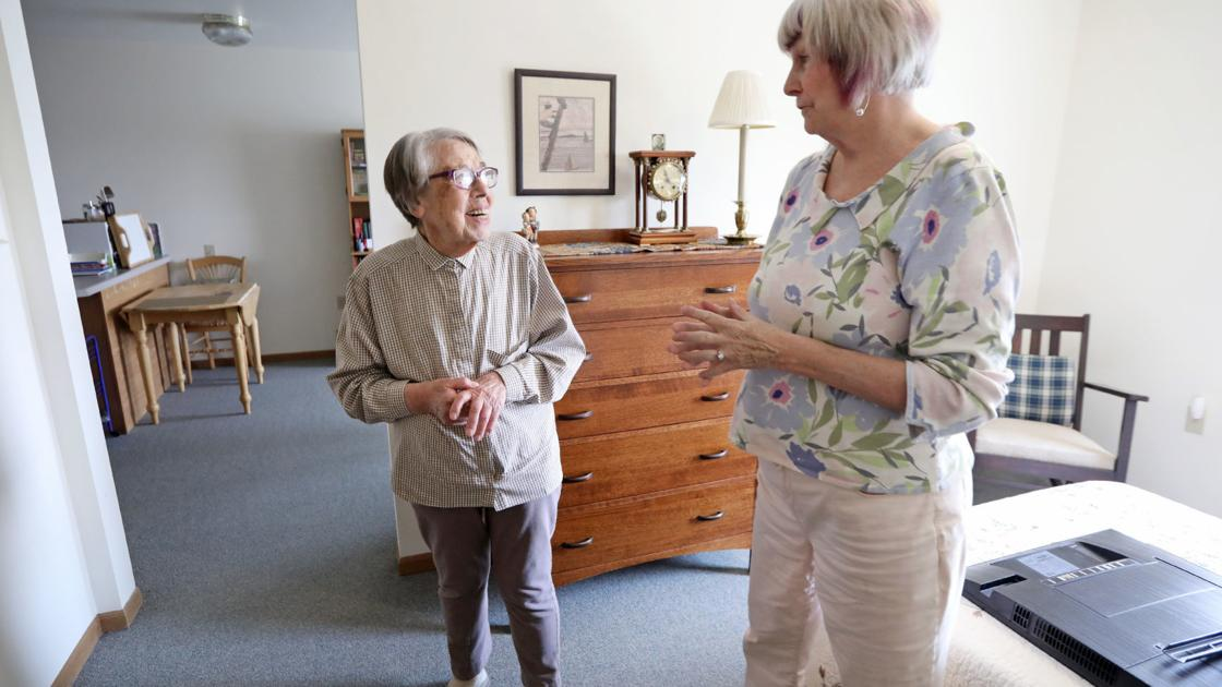Your letters to the Wisconsin State Journal: Caregivers of the elderly must beware