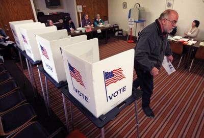 fake candidates wsj editorial