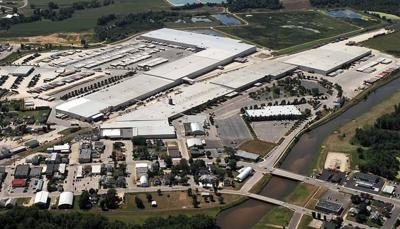Ashley Furniture to invest $29M in solar energy; Arcadia project to be largest rooftop system in state