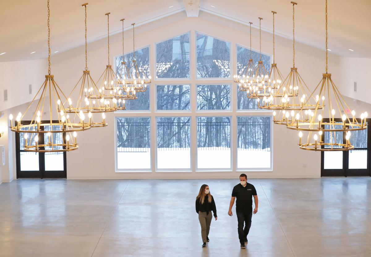 Event venues - The Eloise