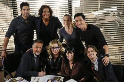 'Criminal Minds' Is Coming To An End