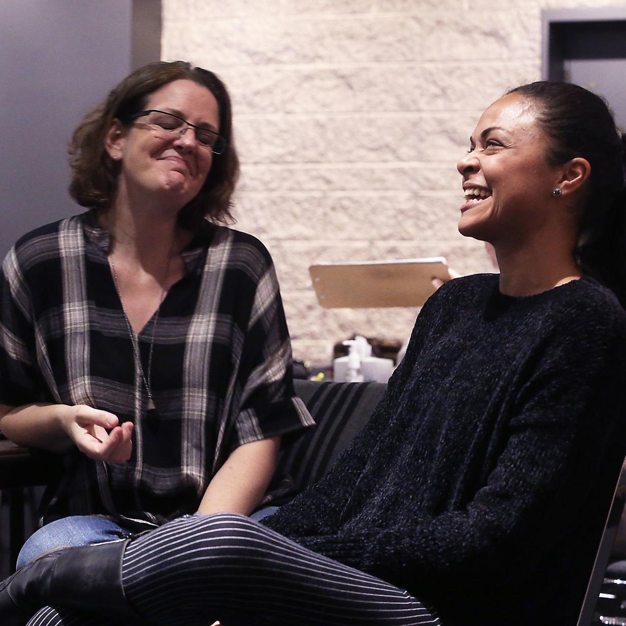 Broadway star Karen Olivo comes home to do 'Fun Home' | Arts