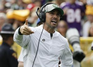 Prime time players: Packers-49ers flexed to Sunday Night Football